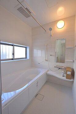 新築一戸建て-富谷市ひより台2丁目 風呂