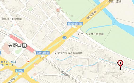 マンション(建物一部)-川崎市多摩区菅6丁目 その他