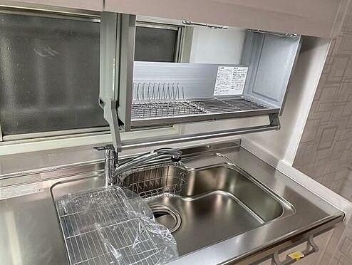マンション(建物一部)-北九州市八幡西区紅梅3丁目 キッチン