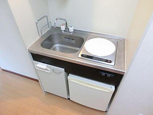 マンション(建物一部)-豊島区高田3丁目 キッチン