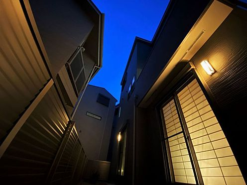 新築一戸建て-名古屋市北区大杉1丁目 耐震等級3適合物件です!