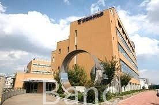 中古一戸建て-足立区東六月町 私立帝京科学大学千住キャンパス 徒歩64分。 5080m