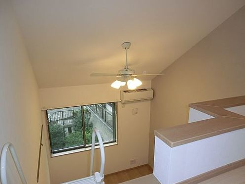 アパート-横浜市神奈川区片倉2丁目 プラナス片倉 ライズプランニング