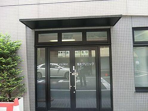 中古マンション-千代田区六番町 周辺環境:浅井医院