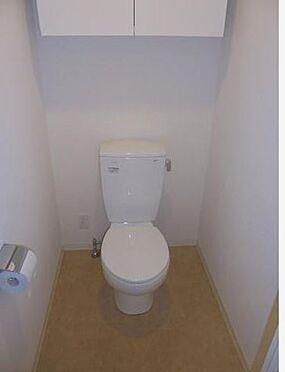店舗事務所(建物一部)-横浜市都筑区中川中央1丁目 トイレ