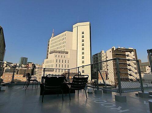 ビル(建物全部)-渋谷区代々木1丁目 その他