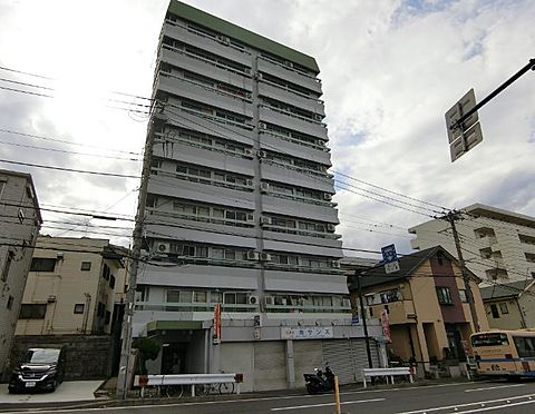 マンション(建物一部)-横浜市西区境之谷 東横藤棚マキレジデンス・ライズプランニング