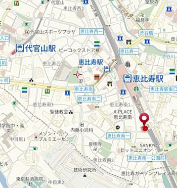 マンション(建物一部)-渋谷区恵比寿南1丁目 その他