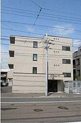 札幌市電2系統 幌南小学校前駅 徒歩1分