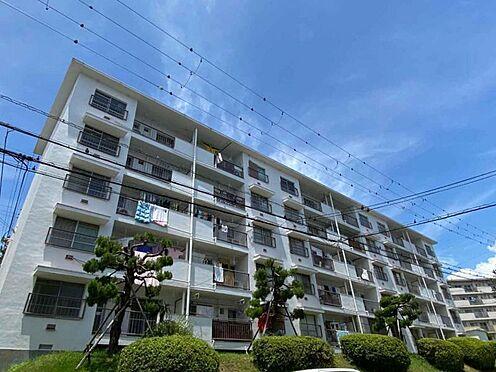 マンション(建物一部)-神戸市垂水区上高丸1丁目 外観