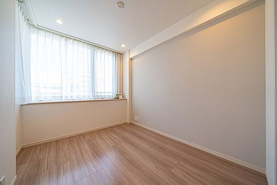 中古マンション-中央区新富1丁目 北西向き洋室