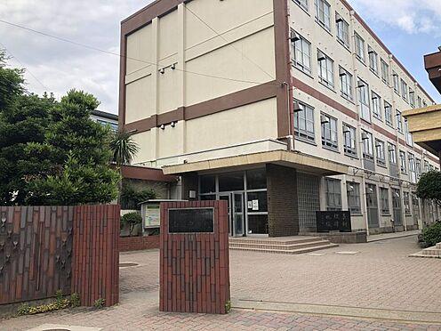 区分マンション-名古屋市西区貴生町 山田中学校まで約550m 徒歩約7分
