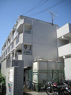 マンション(建物一部)-世田谷区上北沢5丁目 外観