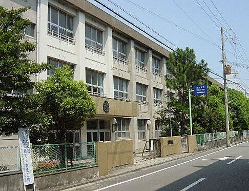 中古一戸建て-和歌山市古屋 【中学校】河西中学校まで1325m