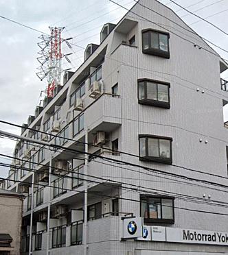 マンション(建物一部)-横浜市神奈川区六角橋6丁目 外観