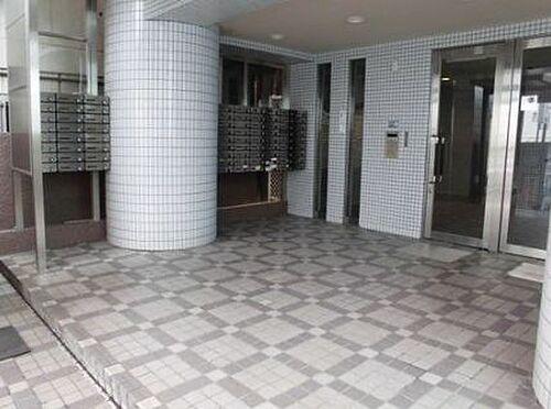 マンション(建物一部)-神戸市兵庫区福原町 エントランス