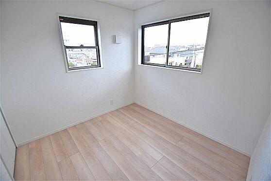 新築一戸建て-多賀城市大代4丁目 内装