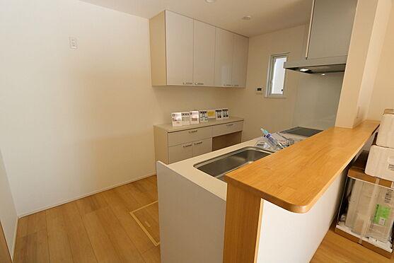 新築一戸建て-仙台市泉区将監7丁目 キッチン