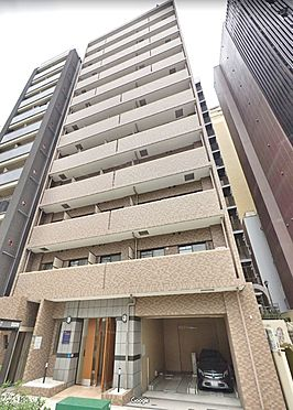 区分マンション-大阪市中央区東高麗橋 徒歩で複数沿線利用可
