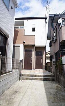 アパート-松戸市新松戸北1丁目 ハイツユキ・ライズプランニング