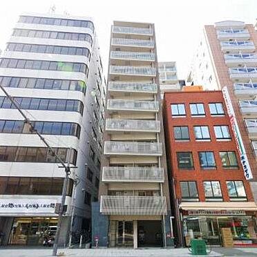 区分マンション-大阪市中央区材木町 その他