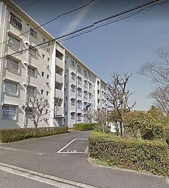 マンション(建物一部)-神戸市北区ひよどり台3丁目 植栽の植わる穏やかな住環境