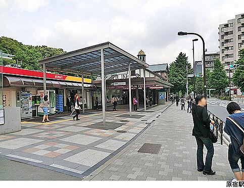 マンション(建物一部)-渋谷区神宮前1丁目 原宿駅(現地まで80m)