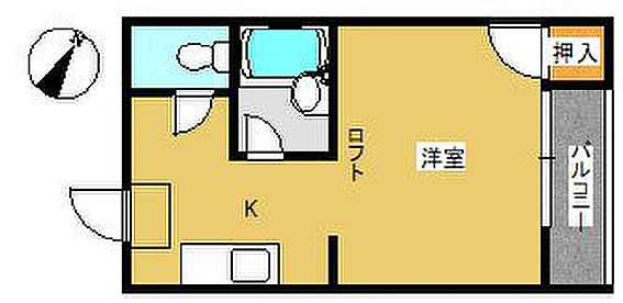 アパート-福岡市博多区吉塚6丁目 その他