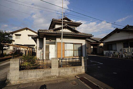 建物全部その他-岡山市中区湊 ◆北側物件の外観写真です♪