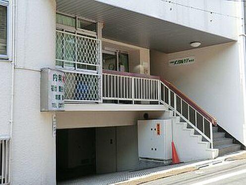 マンション(建物一部)-渋谷区代々木5丁目 関谷クリニック