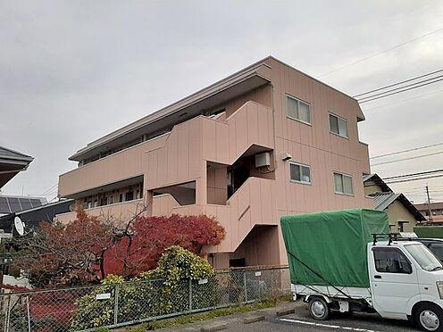 マンション(建物全部)-福岡市南区長丘5丁目 外観