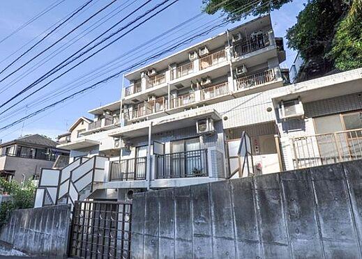 マンション(建物一部)-横浜市西区浅間台 その他