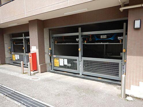 区分マンション-文京区千駄木3丁目 駐車場