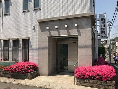 アパート-神戸市長田区宮川町4丁目 長谷川医院 約350m 徒歩5分