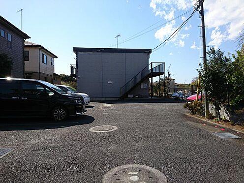 アパート-藤沢市遠藤 外観