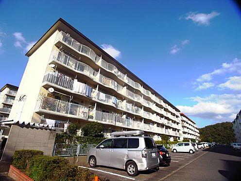 マンション(建物一部)-神戸市北区甲栄台1丁目 自然に恵まれた穏やかな住環境