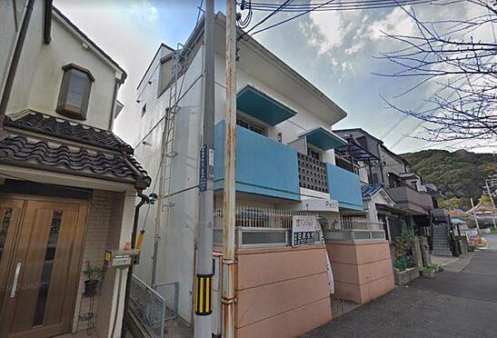 マンション(建物全部)-神戸市須磨区須磨寺町1丁目 外観