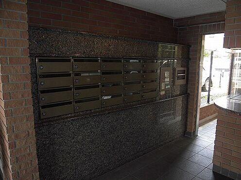 マンション(建物全部)-京都市左京区岩倉中町 玄関