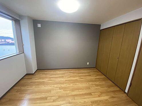アパート-旭川市永山六条3丁目 寝室
