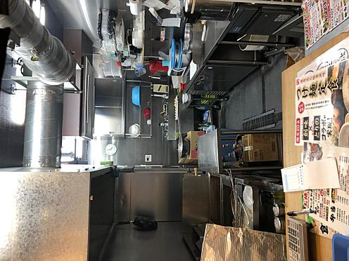 店舗事務所(建物全部)-大阪市西成区千本南1丁目 1F店舗スペース