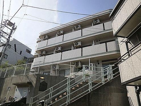 区分マンション-横浜市西区境之谷 その他