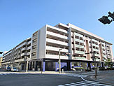 平成13年11月築 丸紅分譲 パティオス21番街 総戸数200戸