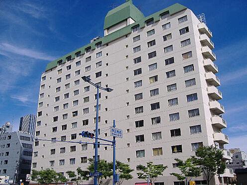 マンション(建物一部)-大阪市福島区福島2丁目 存在感のある外観