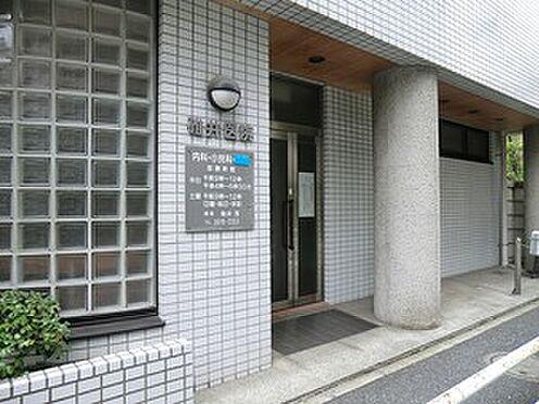 アパート-北区滝野川5丁目 碓井医院