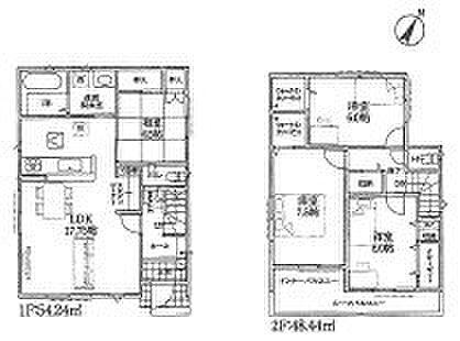 新築一戸建て-さいたま市西区大字佐知川 7号棟