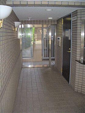 マンション(建物一部)-板橋区板橋3丁目 エントランス