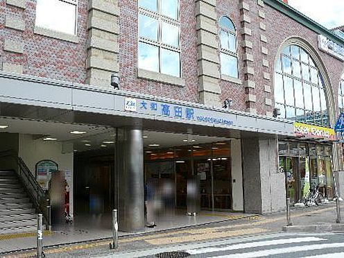 中古一戸建て-大和高田市三和町 大和高田駅 徒歩 約12分(約960m)
