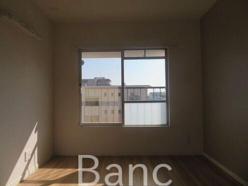 中古マンション-横浜市青葉区美しが丘1丁目 日差しが差し込む明るいお部屋