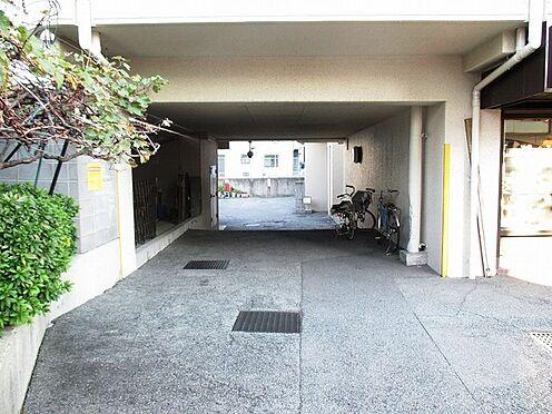 建物一部その他-豊中市庄内幸町3丁目 駐車場