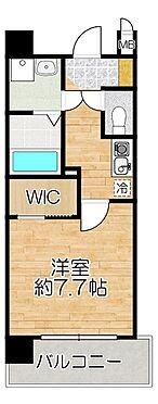マンション(建物一部)-神戸市兵庫区新開地5丁目 間取り